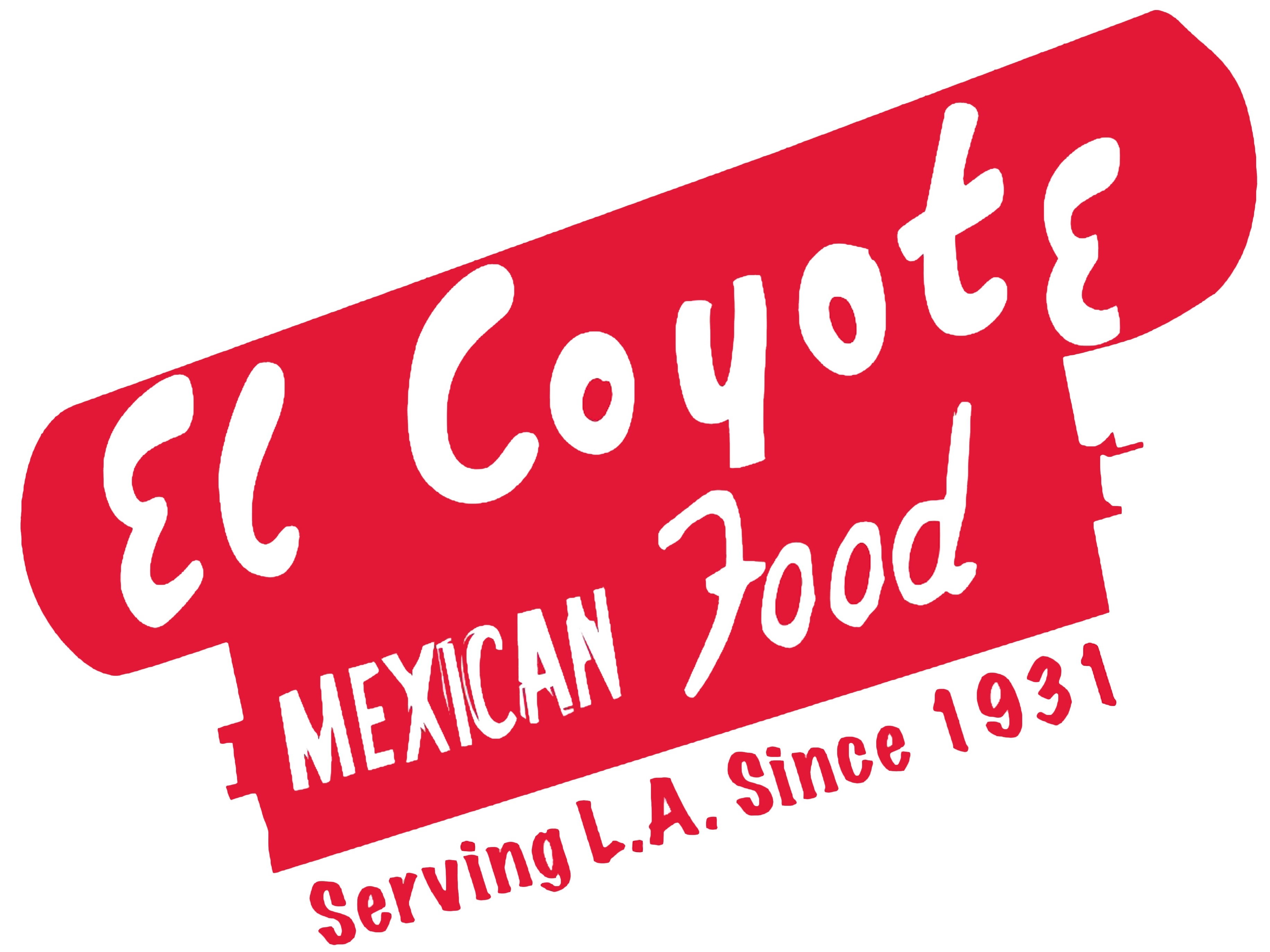 El Coyote Mexican Cafe